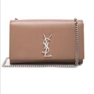 Saint Laurent Monogram Medium Kate Bag